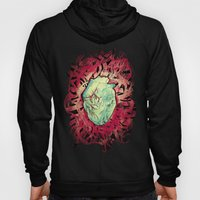 The Sorce. Hoody
