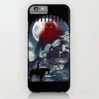 iPhone & iPod Case featuring Goodbye by Niel Quisaba