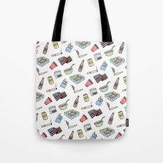 Party Essentials Tote Bag