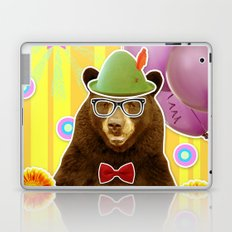 bearthday Laptop & iPad Skin