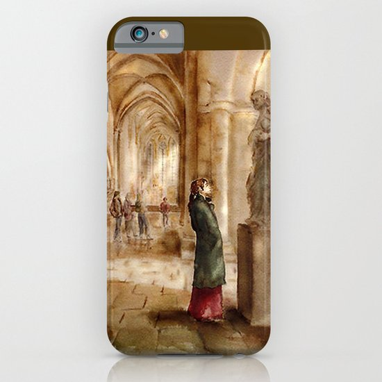 In the Church iPhone & iPod Case