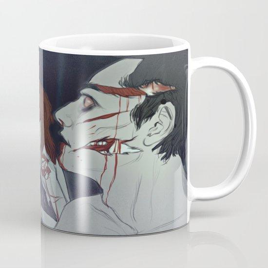friendsgonebad Mug