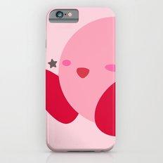 Kirby(Smash) iPhone 6 Slim Case