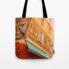 Nice France 5669 Tote Bag