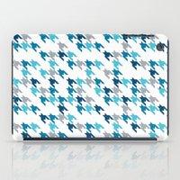 Blue Tooth #2 iPad Case