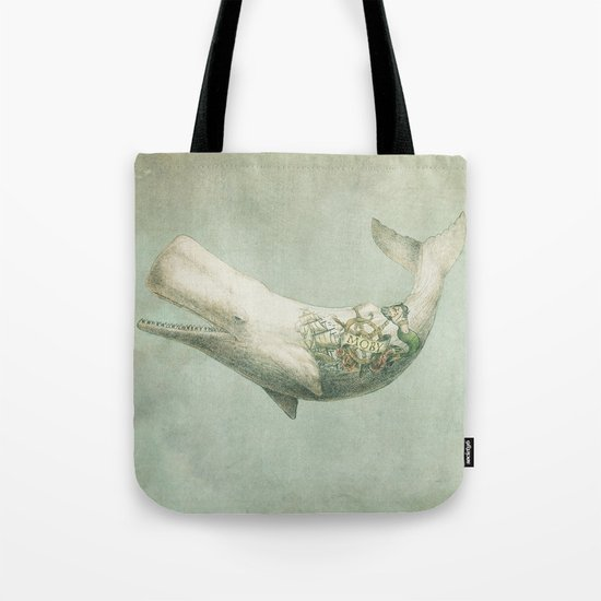 Far and Wide Tote Bag