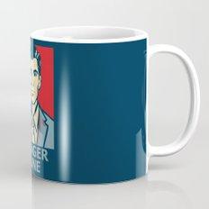 Archer Mug