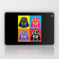 Darth Vader - Pop Art - Star Wars Laptop & iPad Skin