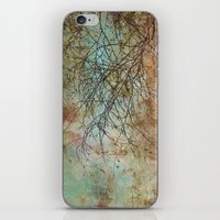 For The Love Of Trees - … iPhone & iPod Skin