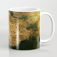 Celtic Gold Mug