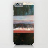 Chicago Winter iPhone 6 Slim Case