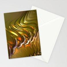 903 Fractal Stationery Cards