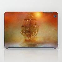 The Lights (colour Optio… iPad Case