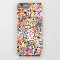 Bug-Catching iPhone 6 Slim Case