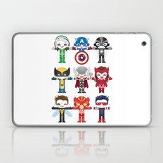 'UNCANNY AVENGERS' ROBOTICS Laptop & iPad Skin