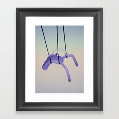 A P P E S O A L L ' O M … Framed Art Print