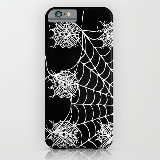 WEB PAGE iPhone & iPod Case