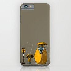 Fukushima iPhone 6 Slim Case