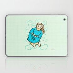 Maman Laptop & iPad Skin
