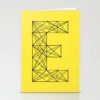 Ersilia Stationery Cards