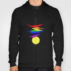 Totka - India T-shirt Hoody