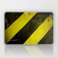 Warning II! Laptop & iPad Skin