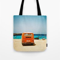 I'll Wait For You Tote Bag