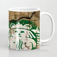 Gingerbucks or me? Mug
