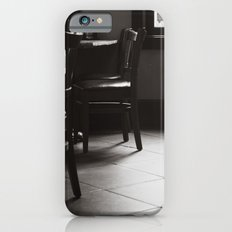 Please be Seated iPhone 6 Slim Case
