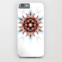 Snowcrystal 1 iPhone 6 Slim Case