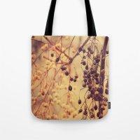 Autumn Life (II) Tote Bag