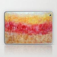 Strokes Laptop & iPad Skin