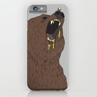 Give Me My Honey iPhone 6 Slim Case