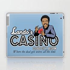 Lando's Casino Laptop & iPad Skin