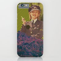 iPhone & iPod Case featuring Lady Island by Elizabeth Wyatt