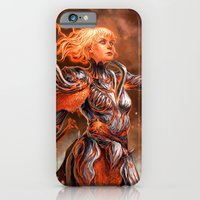 -Fire- iPhone 6 Slim Case