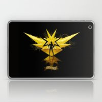 Instinct Laptop & iPad Skin