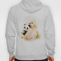 WILD FOR LOVE  Hoody
