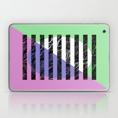 Black Rock Prison Laptop & iPad Skin