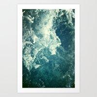 Water III Art Print