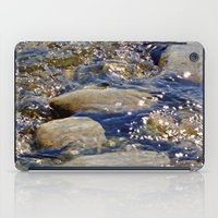 river iPad Case