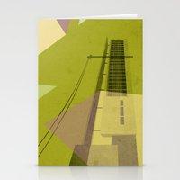 St. Jamestown Branch Stationery Cards
