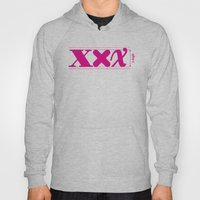 XXX-height. Hoody