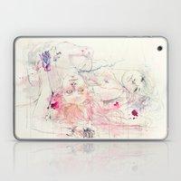 In Bloom, Each Growing P… Laptop & iPad Skin
