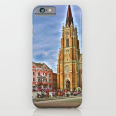 Novi Sad Serbia iPhone 6 Slim Case