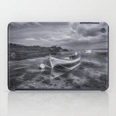 Dream Boat iPad Case