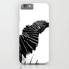 Landscape model sections Slim Case iPhone 6s