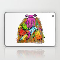 Imaginary Friend Monster Laptop & iPad Skin