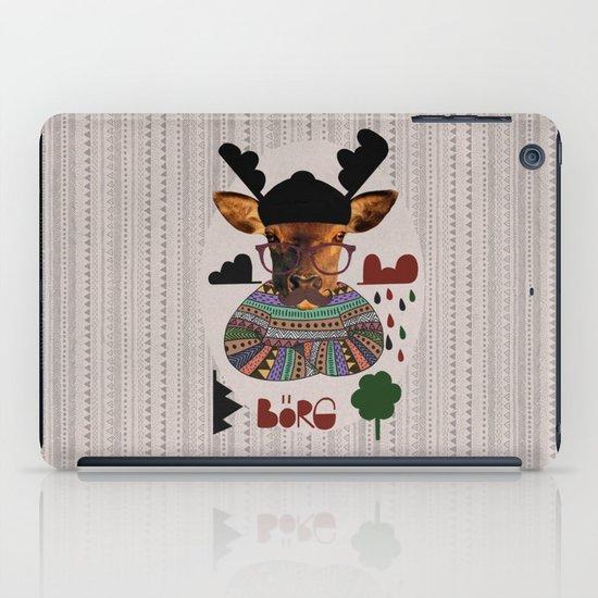 Ludvik iPad Case