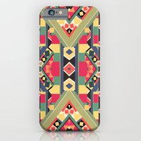 star iPhone & iPod Cases featuring B / O / L / D by Bianca Green